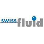 Swiss Fluid Logo